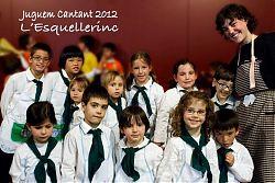 L'Esquellerinc Juguem Cantant 2012